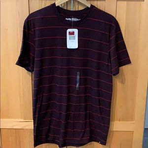 NWT Hurley premium fit shirt size large